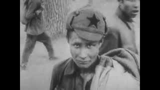 История России. Вторая мировая война - День за Днём 27 серия (Июль 41-ого)