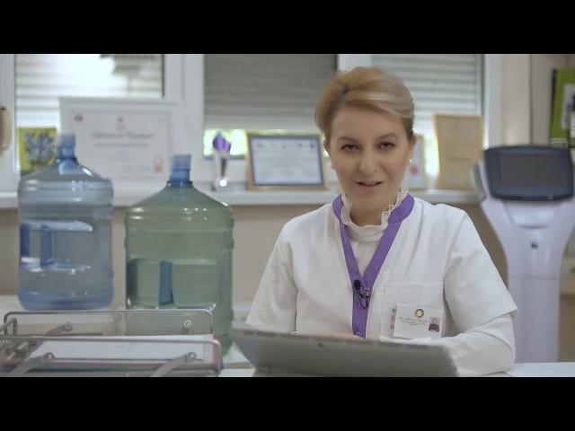 Sfaturi de la dr.Simona Carniciu despre cum trebuie depozitate bidoanele de 19 litri de apă