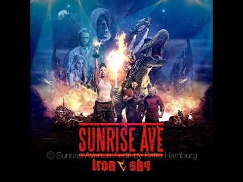 Movie-Soundtrack Iron Sky ~ Sunrise Avenue
