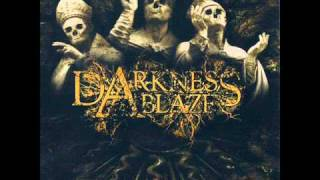 Darkness Ablaze -The Might Of Repression