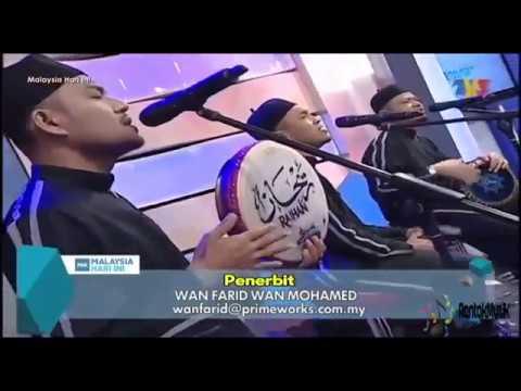 Raihan - Demi Masa (Live)