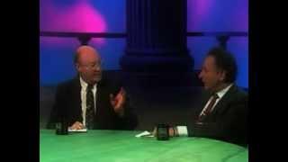 Milton Friedman - Wolny Wybór - Tyrania Kontroli Vol.2/5 PL napisy