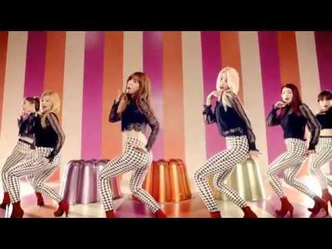 [FANMADE] KPOP DANCE MIX 2014 ~ (50 MV in ONE)