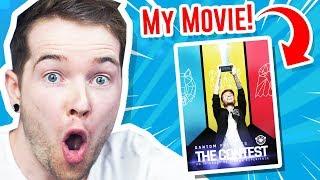 I'm Releasing A MOVIE!