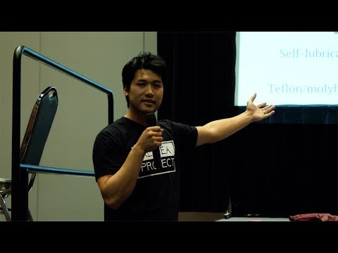 Chris Tran: One Small Step for Magnets - One Giant Leap for Cubing - CubingUSA Nationals 2017