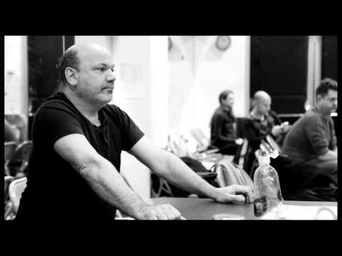 """Exclusive! Inside """"Something Rotten!"""" Rehearsals with Broadway Baby-Turned-Hitmaker Casey Nicholaw"""