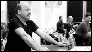 "Exclusive! Inside ""Something Rotten!"" Rehearsals with Broadway Baby-Turned-Hitmaker Casey Nicholaw"