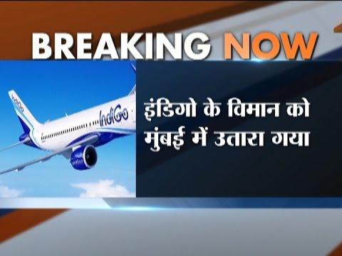 Indigo Airline Passengers Raised ISIS Slogan Inside the Flight