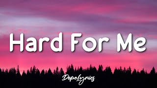 Download Hard For Me - Michele Morrone (Lyrics) 🎵