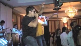 Demo Grupo Musical Tequila Guatemal...