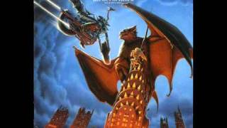 Meat Loaf - I Would Do Anything For Love (8 Bit)