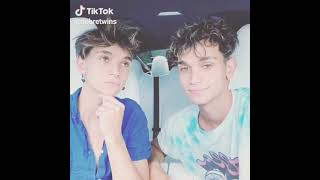 Lucas and marcus cute and sweet tik tok 🥺🥺❤❤