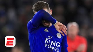 Leicester City have lost their 'sparkle': Will they also lose out on the top 4? | Premier League