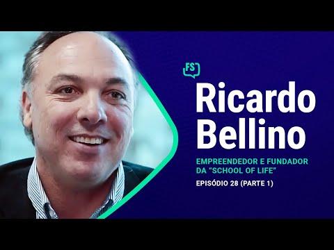 Foras de Série - Ricardo Bellino l Parte 1