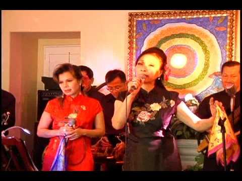 Bien Tinh - Hoai Huong&Bach Huong