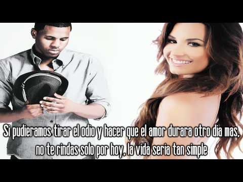 Demi Lovato Feat. Jason Derulo - Together (Traducida al español)