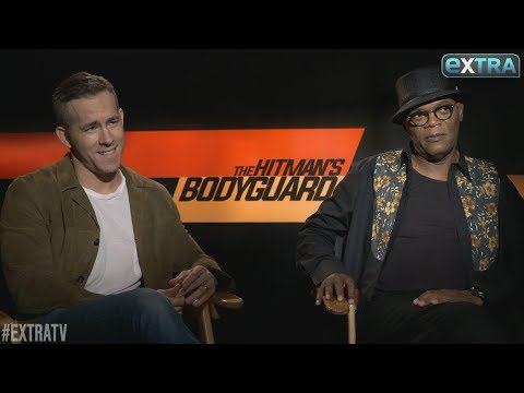 Ryan Reynolds Talks 'Deadpool 2', Plus: Why He Helped Teen Girl Get Revenge on Ex