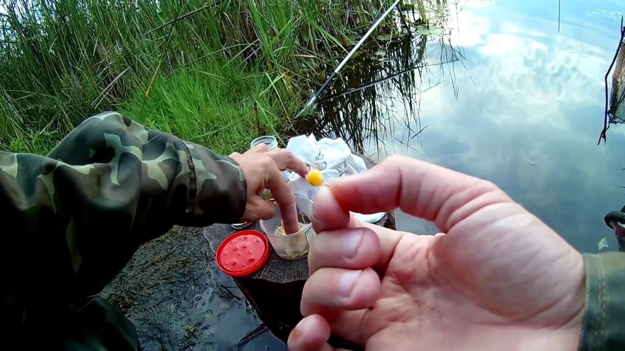 Ловля рыбы на чуфу