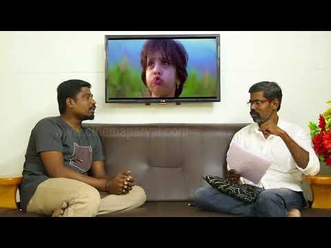 Aruvi Movie Review | Aditi Balan, Anjali...