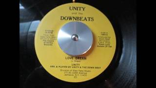 Unity & The Downbeats - Love Dream - Smooth 70