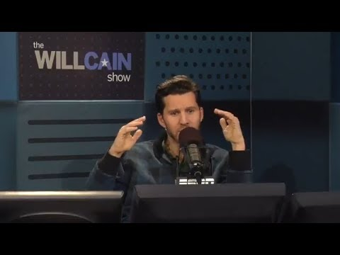 Patrick Beverley calls in to tell Will he knows nothing about basketball   The Will Cain Show   ESPN