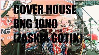 COVER HOUSE BANG JONO ( ZASKIA GOTIK)