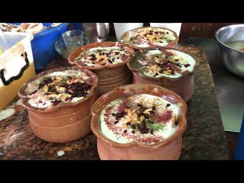 The Lebanese Superfood Breakfast of Nabathieh, South Lebanon