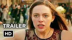 LEGACIES Comic-Con Trailer (HD) The Originals spinoff