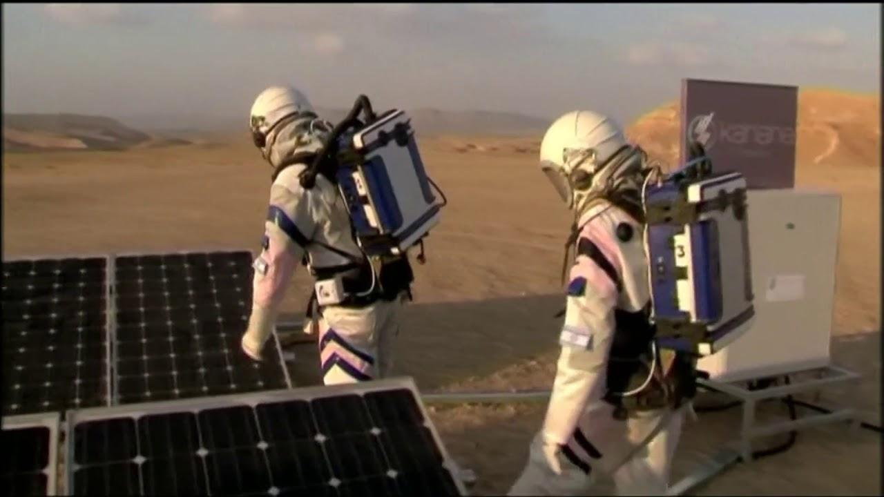 дорога фото добровольцев летящих жить на марс стоимость обоих прыжков