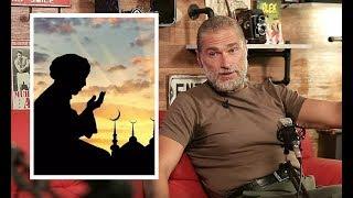 Marko Francišković o svom prelasku na Islam