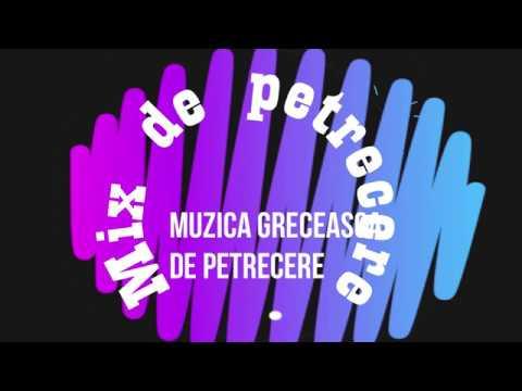 Colaj Muzica Greceasca De Petrecere 8 Melodii Cunoscute In Romania