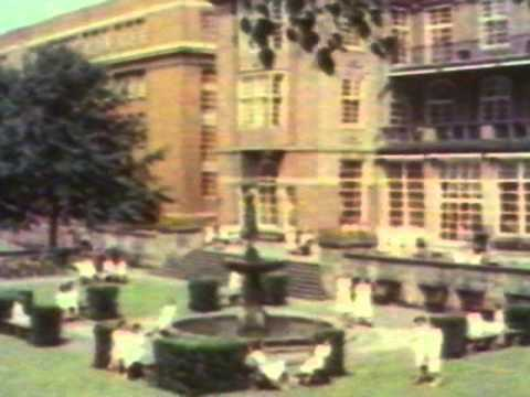 The Bournville Story - A film of the Factory in a Garden (1953)