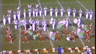 Shikellamy Marching Braves (1988 PA State Championships)