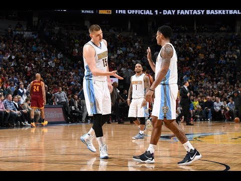 Denver Nuggets' Top 10 Plays of the 2016-2017 NBA Season