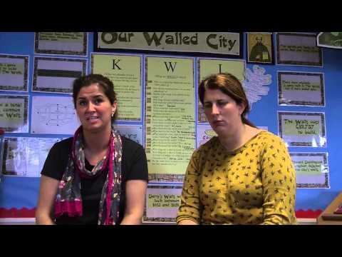 Primary Partnership Programme