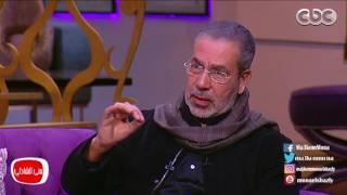مدحت العدل: جميع شخصيات ديوان شبرا مصر حقيقية.. فيديو