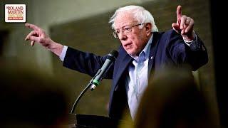 Bernie Sanders Criticized For Comments About Identity Politics