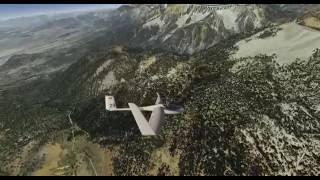 Soaring in Aerofly FS 2: Amazing!!