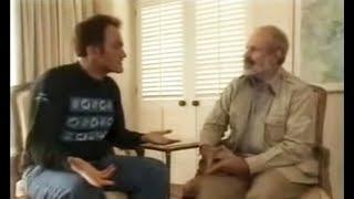Quentin Tarantino &  Brian De Palma Talk Violence