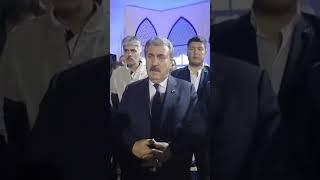 BBP Genel Başkanı Mustafa Destici: İşgal Diyen Haindir