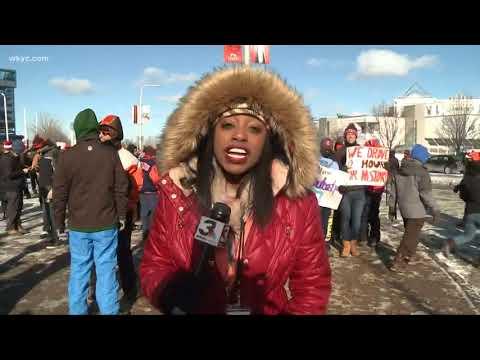 RECAP: Cleveland Browns 'Perfect Season Parade'
