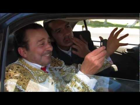 Making Of - Matador on the Road