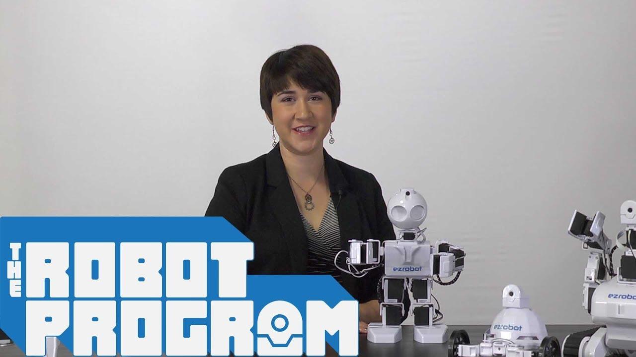 Blockly - Revolution JD - Learn - EZ-Robot