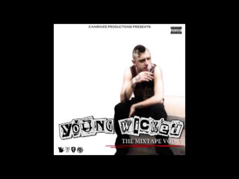 Young Wicked - My ILL Mental (Ill Mind of Hopsin 4 Remix)
