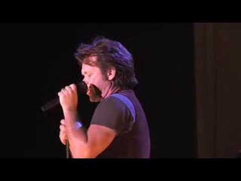 "John Mellencamp - ""Check It Out"" LIVE"
