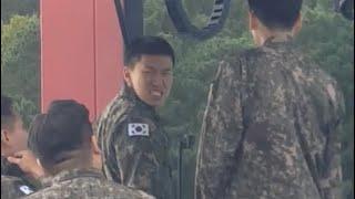 군문화 축제 / 지상군 페스티벌 / 충청남도 / 계룡시…