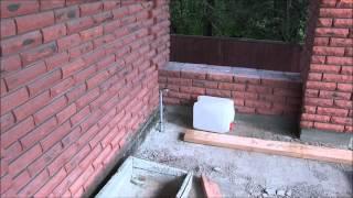 Каменный дом. Отопление. Водоснабжение. Электрика(Мой сайт: http://www.teplowoda.ru Особенности монтажа инженерных систем в доме из кирпича., 2015-07-28T03:38:21.000Z)