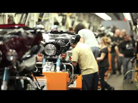 Harley Davidson Service Danbury CT