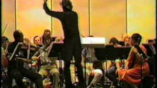 LIFE WITH LEWIS DALVIT: STRAVINKSKY FIREBIRD SUITE--PART II Thumbnail