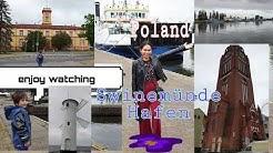 Świnoujście (Swinemünde) Port/ Hafen #Poland #0stsee